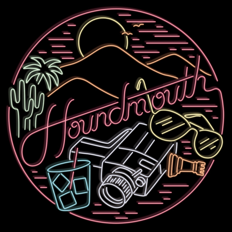 Houndmouth - Sedona Picture Disc: Black Friday Exclusive