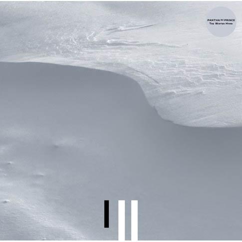 Pantha Du Prince - Winter Hymn EP