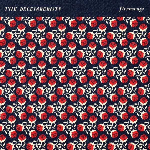 The Decemberists - Florasongs EP