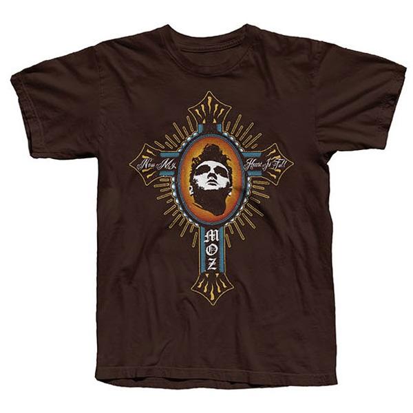 Now My Heart Is Full Dark Chocolate T-Shirt