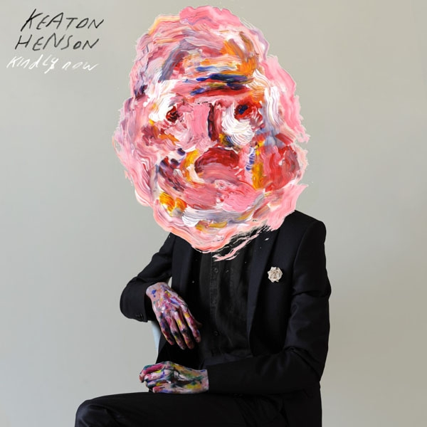KINDLY NOW LP [PRE ORDER]