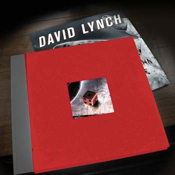David Lynch - Crazy Clown Time (Super-Deluxe Edition)