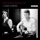 Michael Molloy + Alex Evans – Rise + Fall CD