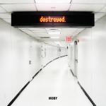 Destroyed - Digital