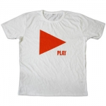Play Logo T-Shirt