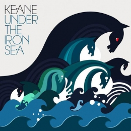 Under The Iron Sea CD
