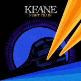 Night Train EP (Web Exclusive) CD
