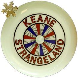 Strangeland Glow Flying Disc