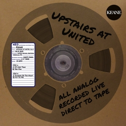 Upstairs At United, Vol. 5 (06/21/2012) EP