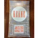 Ryman Auditorium Ltd Edition Hatch Print