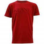 Strangeland Logo T-Shirt (Red) Mens
